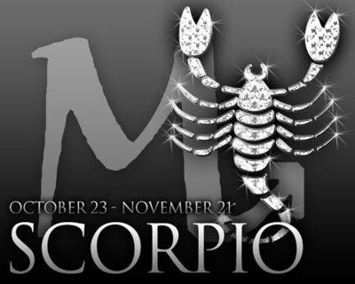 Scorpio man dating